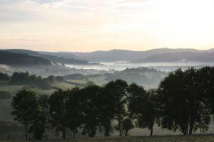 Mai 2012: Polle Nebel